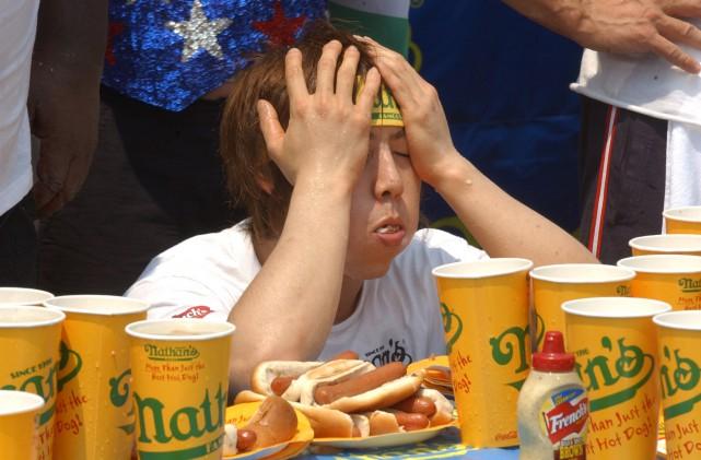Les chercheurs ont découvert une grande variété d'habitudes... (PHOTO MARY ALTAFER, ARCHIVES ASSOCIATED PRESS)