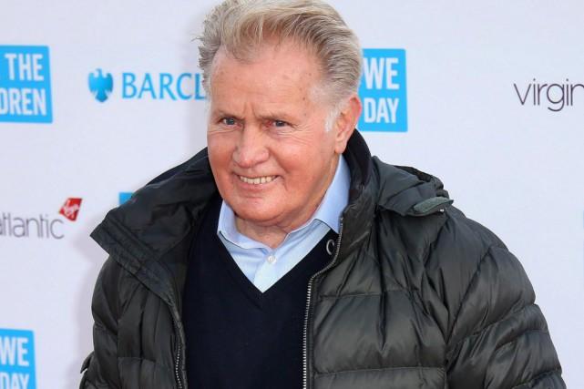 L'acteur américain primé de 74 ans y jouera... (Photo Joel Ryan/Invision, AP)