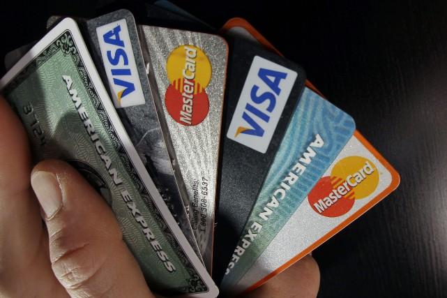 L'agence de surveillance du crédit Equifax commence à observer une légère... (PHOTO ARCHIVES AP)