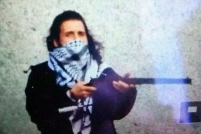 Michael Zehaf-Bibeau a tué un soldat à Ottawa... (Archives, La Presse Canadienne)