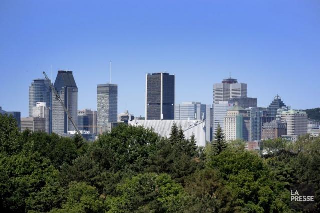 Dans ce classement, la position attribuée à Montréal... (PHOTO BERNARD BRAULT, LA PRESSE)