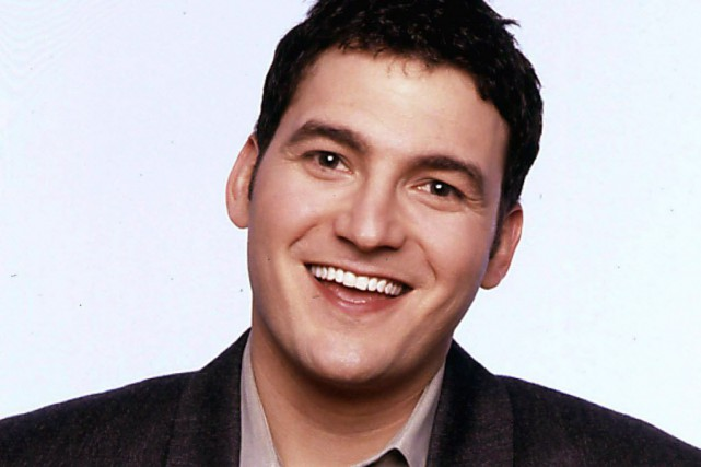 Evan Solomon... (PHOTO ARCHIVES LA PRESSE CANADIENNE)