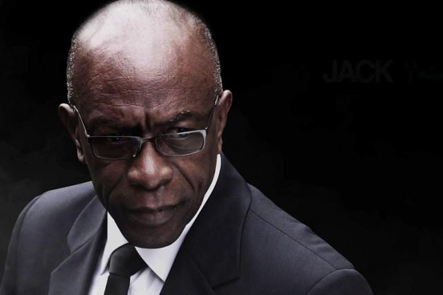 Jack Warner a été leprésident de la CONCACAF... (PHOTO ARCHIVES AFP)