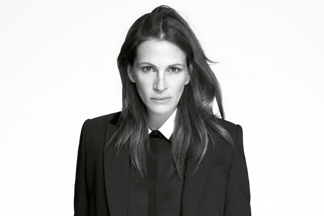 Julia Roberts... (PHOTO TIRÉE D'INTERNET)