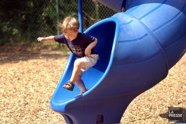 Défis et risques, particulièrement à l'extérieur, dans de... (Archives AP)