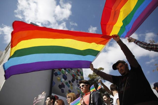 Le gouvernement grec a présenté mercredi un projet de loi prévoyant d'ouvrir... (Photo: AP)