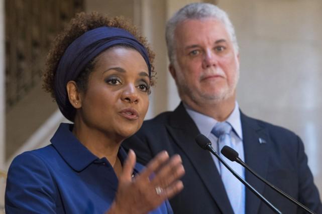 La secrétaire générale de l'Organisation internationale de la... (Photo: PC)