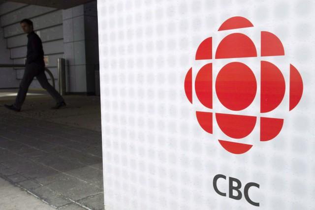 Selon le code de déontologie de la CBC,... (Photo Nathan Denette, La Presse canadienne)