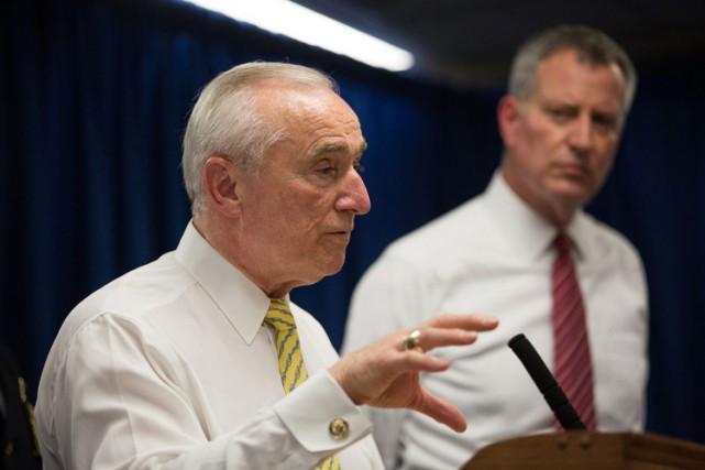 «Nous poursuivrons (cette stratégie) jusqu'à ce qu'on observe... (Photo: AP)