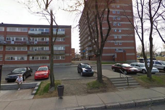 Les milliers de logements à loyer modique de... (Google Street View)