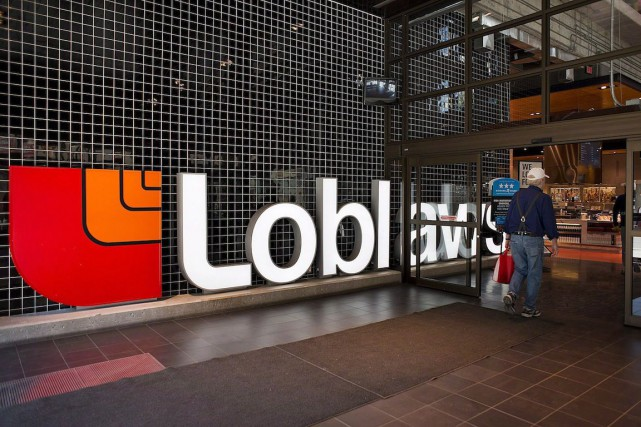 Loblaw s'est engagé à éliminer le triclosan, le phtalates... (Photo Aaron Vincent Elkaim, Archives La Presse Canadienne)