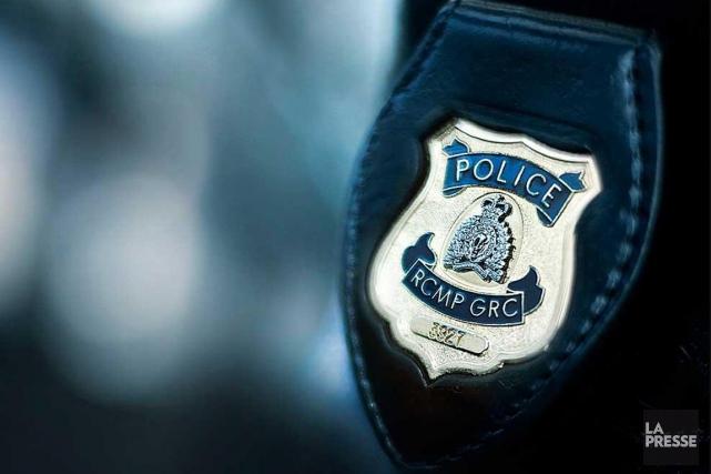 Un agent de la Gendarmerie royale du Canada (GRC) condamné pour parjure lors de... (Photothèque La Presse)