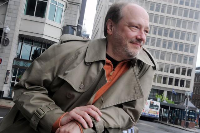 À 53ans, Marc-André Hamelin est un homme serein... (PHOTOERICK LABBÉ, ARCHIVES LE SOLEIL)