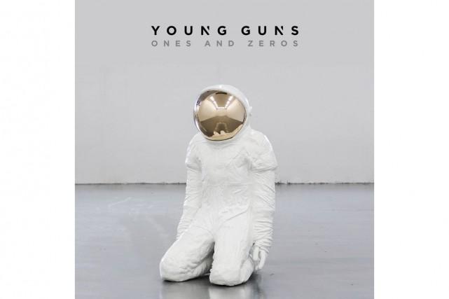 Trois ans après son dernier album, le groupe anglais Young Guns fait son retour...