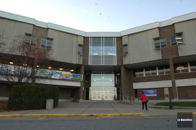 Le Collège Shawinigan... (Photo: Archives, Le Nouvelliste)