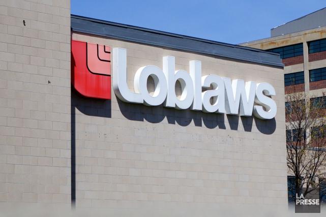 Loblaw s'engage à faire en sorte que ses produits ménagers, ses produits de... (Archives La Presse)