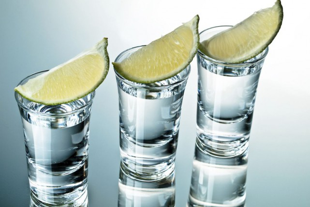 L'alcool en poudre de Palcohol a reçu l'approbation... (Photo Digital Vision/Thinkstock)