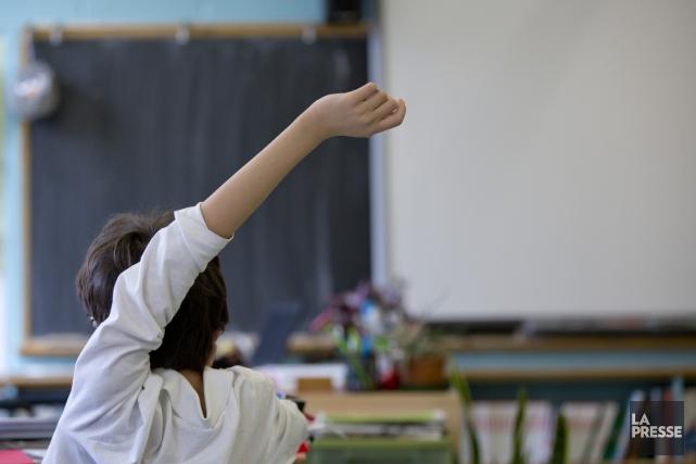 Le comité de parents de la CSRS n'entend pas demeurer les bras croisés et... (Archives La Presse)