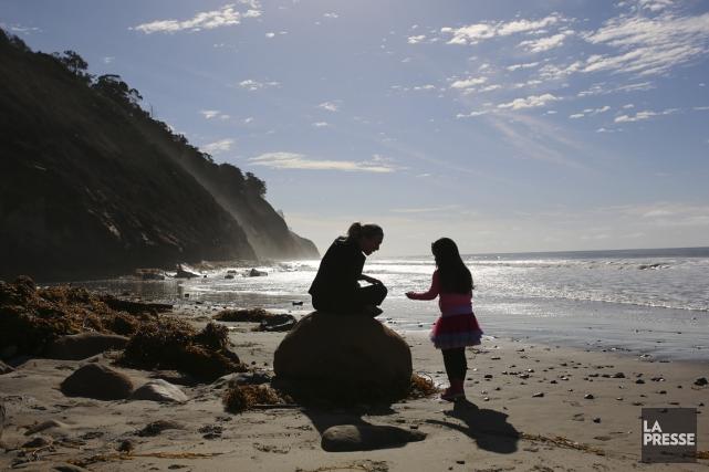À Santa Barbara, vous aurez l'embarras du choix... (PHOTO Martin Chamberland, LA PRESSE)