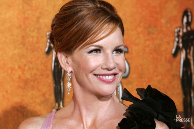 Melissa Gilbert... (Photo Fred Greaves, archives Reuters)