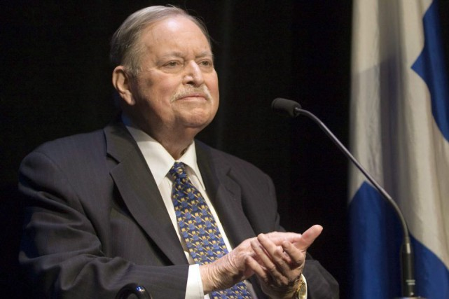 Jacques Parizeau... (Archives La Presse Canadienne)