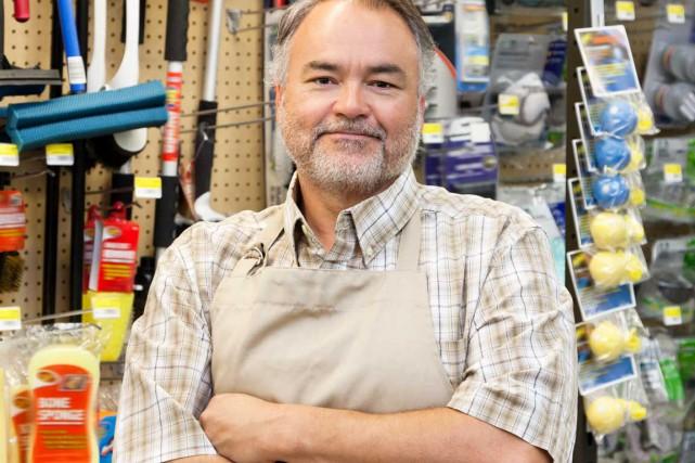 Dans le commerce de détail, l'expérience client doit... (Photo Shutterstock, Bikeriderlondon)