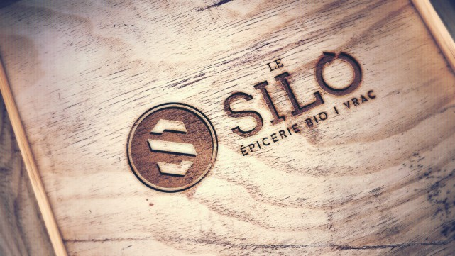 Le Silo Épicerie Bio-Vrac, situé au 385 rue... (Facebook)