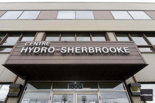 J'étais en vacances lorsque la Ville de Sherbrooke a dévoilé, il y (Archives, La Tribune)
