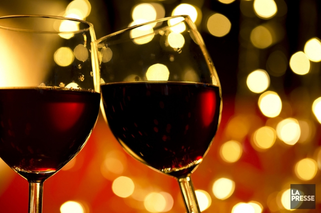 Pas moins de 17 vins du Nouveau Monde figurent parmi les 35 prestigieux World... (Photo d'archives, La Presse)