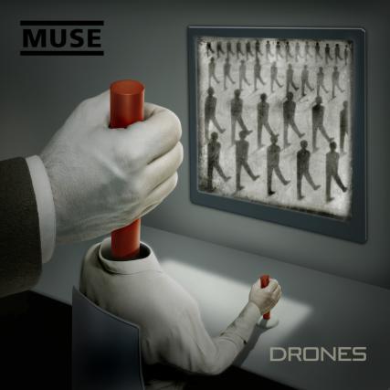 ROCK,Drones, MUSE...