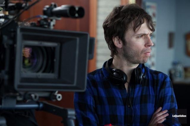 Sébastien Pilote a réalisé plusieurs films dans la... ((Archives Le Quotidien))