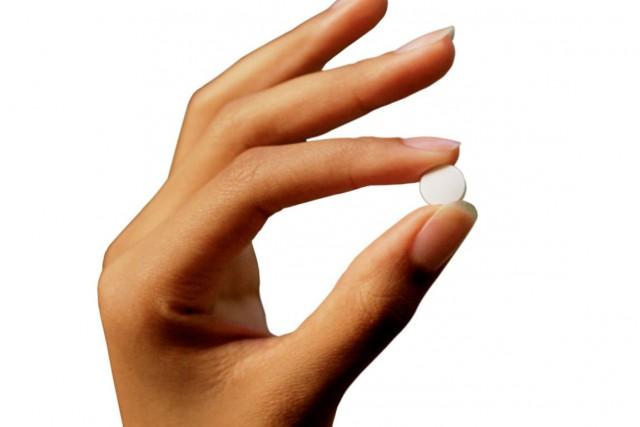 Une nouvelle pilule de contraception d'urgence arrivera au Canada l'automne... (Photos.com)