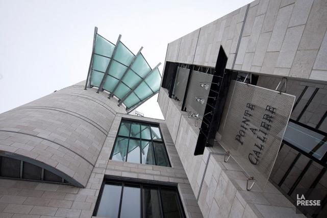 Le musée Pointe-à-Callière a remis les rênes du... (PHOTO IVANOH DEMERS, ARCHIVES LA PRESSE)