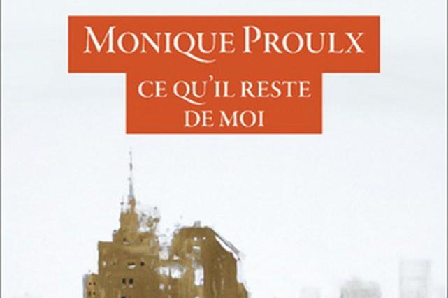 Bien que native de Québec, l'écrivaine Monique Proulx aime coucher ses mots sur...