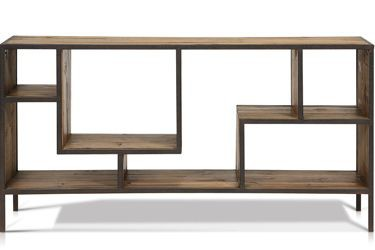 Korson Furniture Design - Console média Spencer...