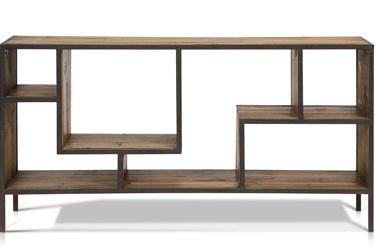 Korson Furniture Design - Console média Spencer...