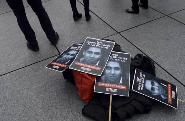 Plusieurs pays européens ont dénoncé le sort du... (PHOTO STÉPHANE DE SAKUTIN, ARCHIVES AGENCE FRANCE-PRESSE)