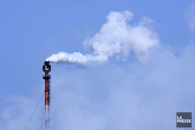 L'Agence internationale de l'énergie (AIE) veut fixer l'objectif... (PHOTO ALAIN ROBERGE, LA PRESSE)