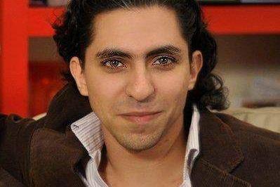 Raif Badawi, autre exemple des violations récurrentes du... (PHOTO TIRÉE DE TWITTER)