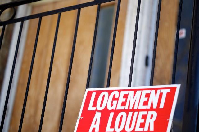 La Corporation des propriétaires immobiliers du Québec se... (PHOTO SARAH MONGEAU-BIRKETT, ARCHIVES LA PRESSE)