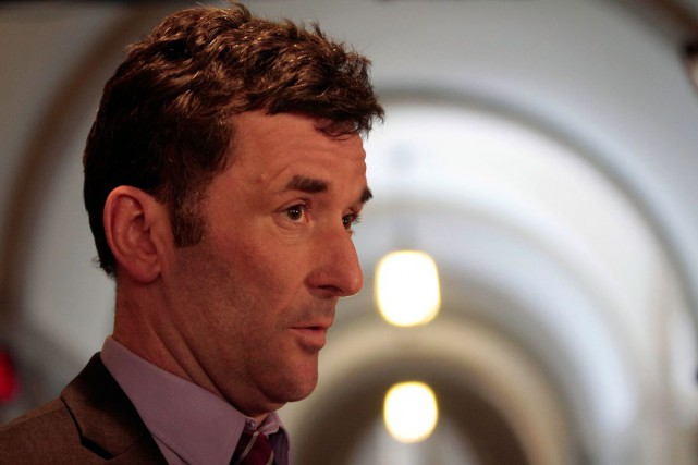 Paul Dewar.... (Archives, LeDroit)