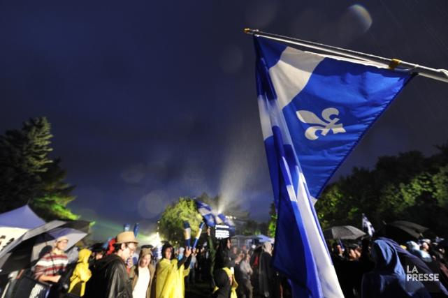 Le premier ministre canadien enverra aujourd'hui une lettre... (PHOTO BERNARD BRAULT, LA PRESSE)