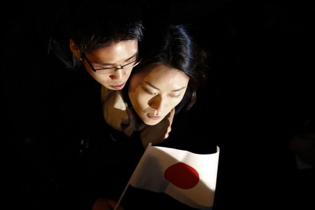 Le Japon a adopté mercredi la législation permettant d'abaisser l'âge du droit... (Photo: Reuters)