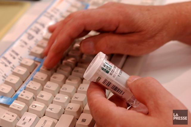 À compter de samedi, les pharmaciens pourront entre... ((Archives))