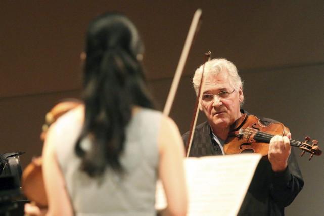 «Enseigner la musique devrait être obligatoire dans toutes...