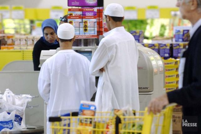 En 2013, le gouvernement Marois a réduit le niveau d'immigration à 50000. Le... (Photo Martin Chamberland, archives La Presse)