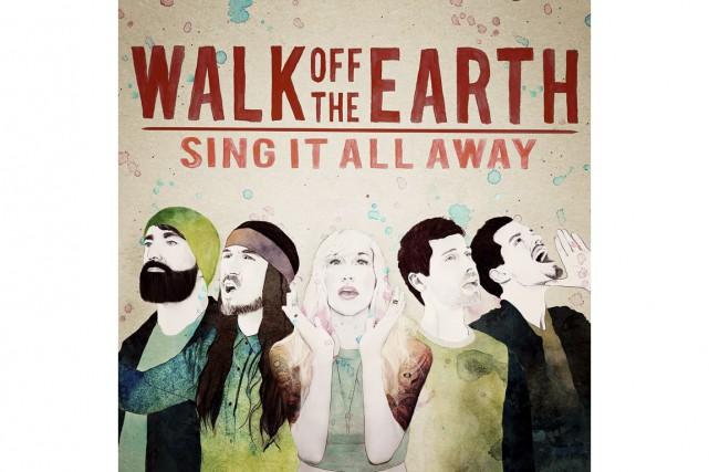 Depuis plusieurs semaines, le premier extrait du nouvel album de Walk Off The...