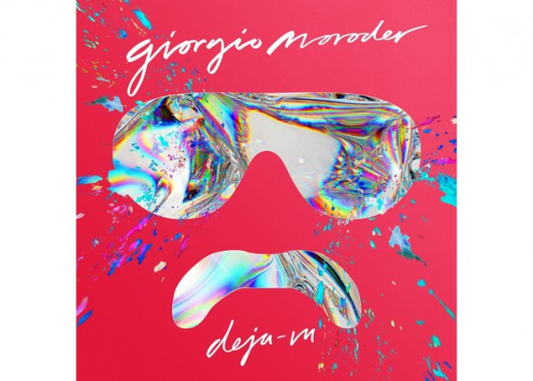 Que reste-t-il de Giorgio Moroder? C'est la question qui nous traverse l'esprit...