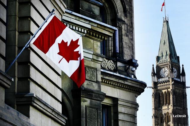 Ottawa maintiendra le programme qui vend des obligations d'épargne du Canada et... (PHOTO ÉTIENNE RANGER, ARCHIVES LE DROIT)