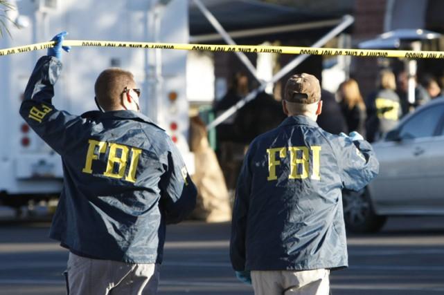 Un Américain de 21 ans se réclamant du groupe djihadiste État islamique a tenté... (ARCHIVES REUTERS)